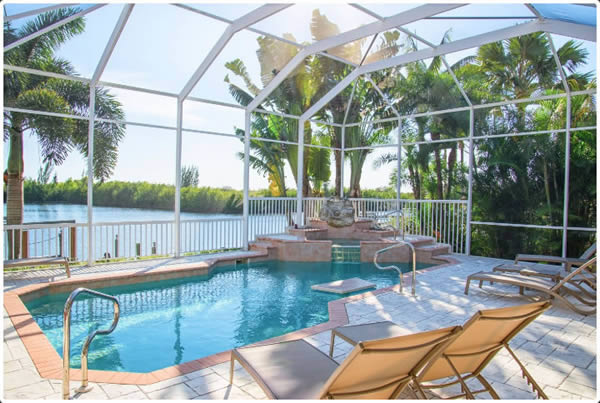 Dream Team Pool Cleaning Services Fort Myers Fl Pool